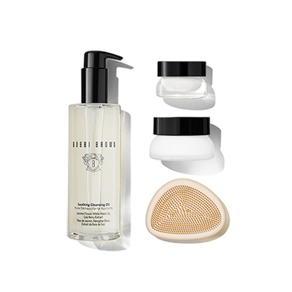 Soothe & Repair Extra Skincare Set