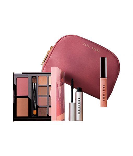 Easy Essentials Eye, Cheek, & Lip Set
