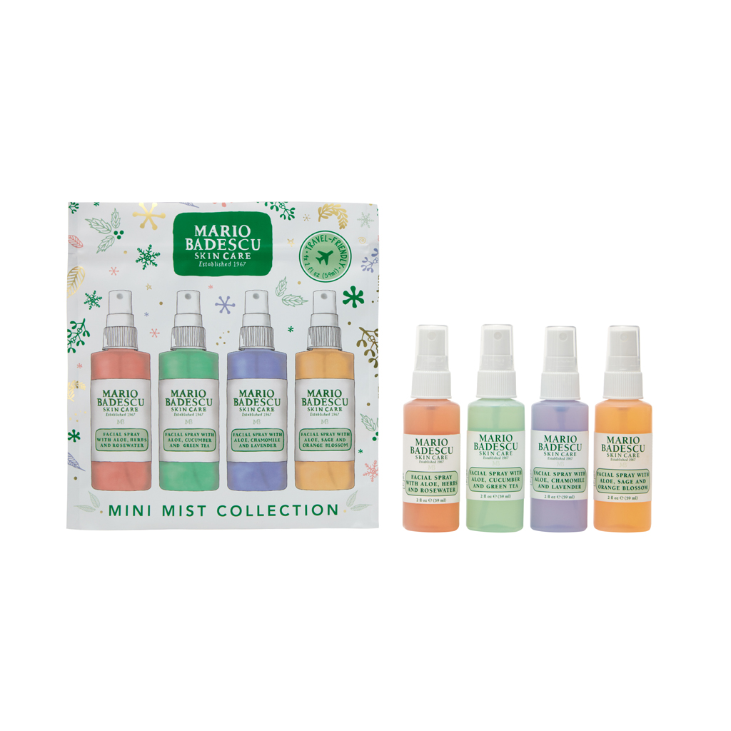 Mini Mist Collection (Bag)