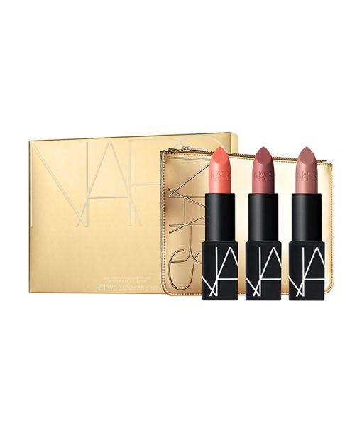 Lips Uncensored Lipstick Set