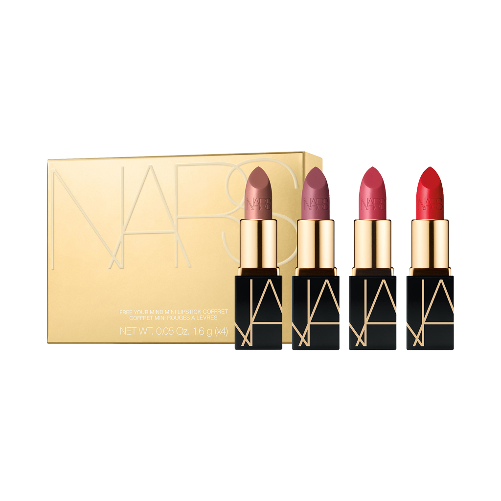 Free Your Mind Mini Lipstick Coffret