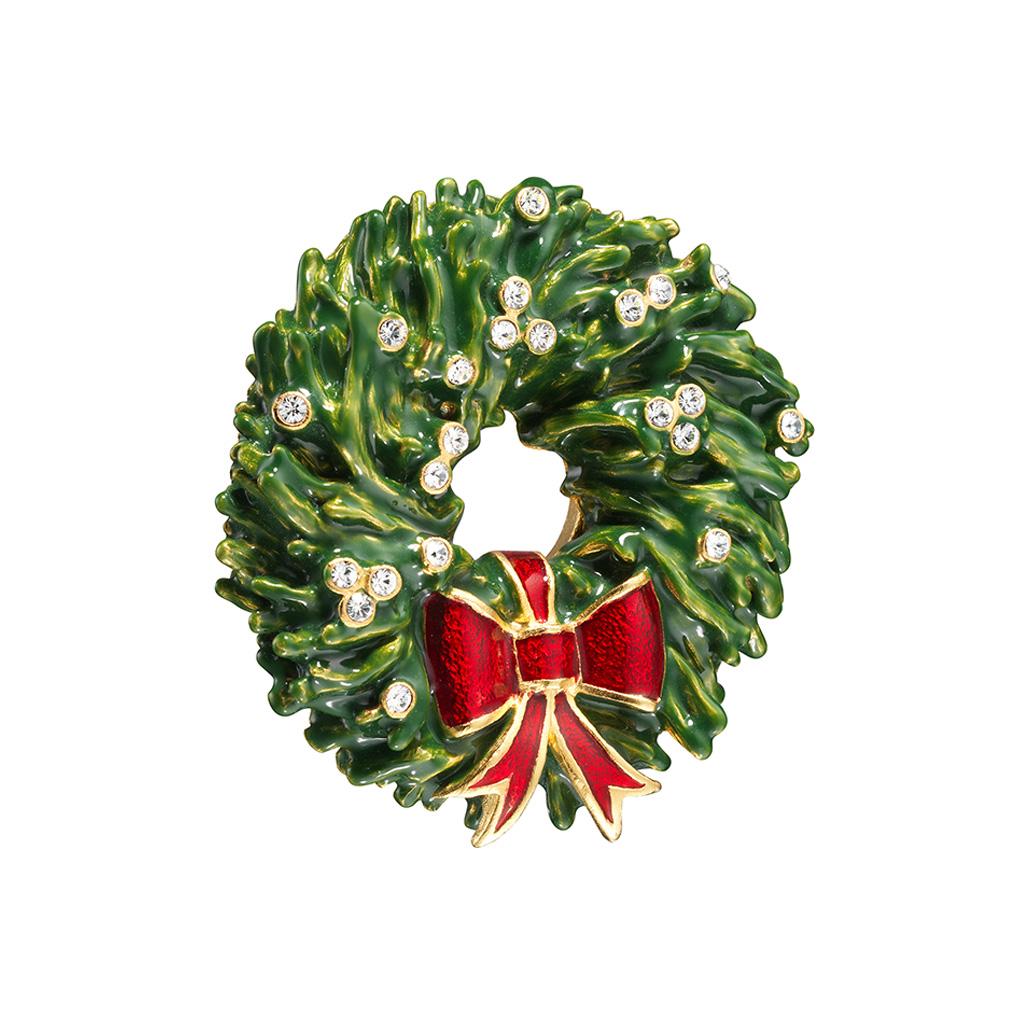Wreath Compact