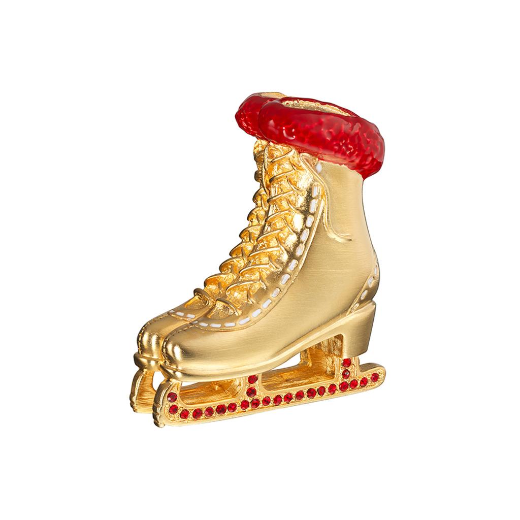 Ice Skate Compact