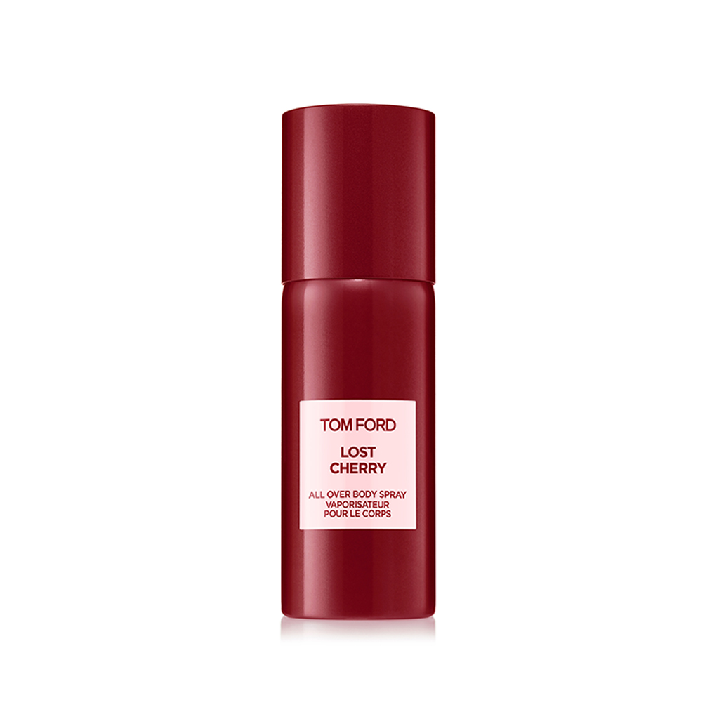 Lost Cherry All Over Body Spray 150ml
