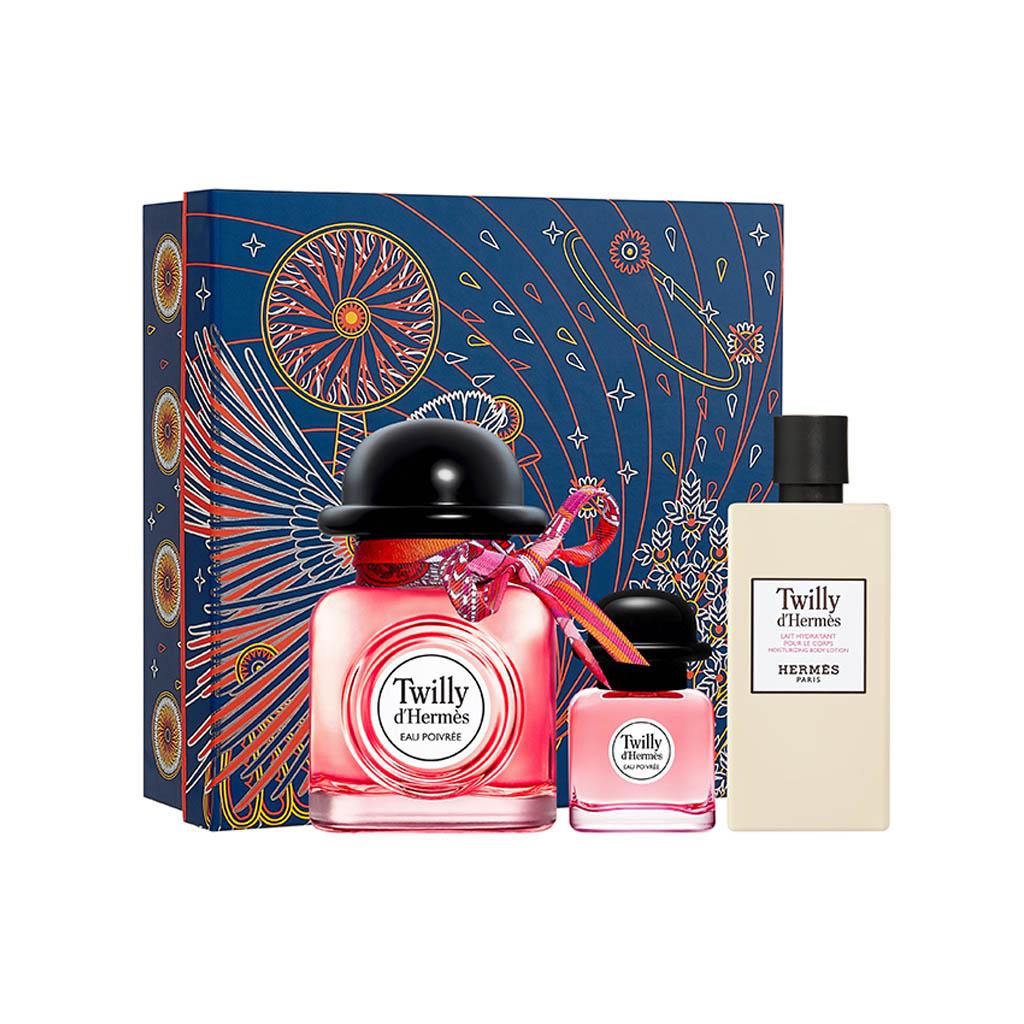 Twilly d'Hermès Eau de Parfum Set