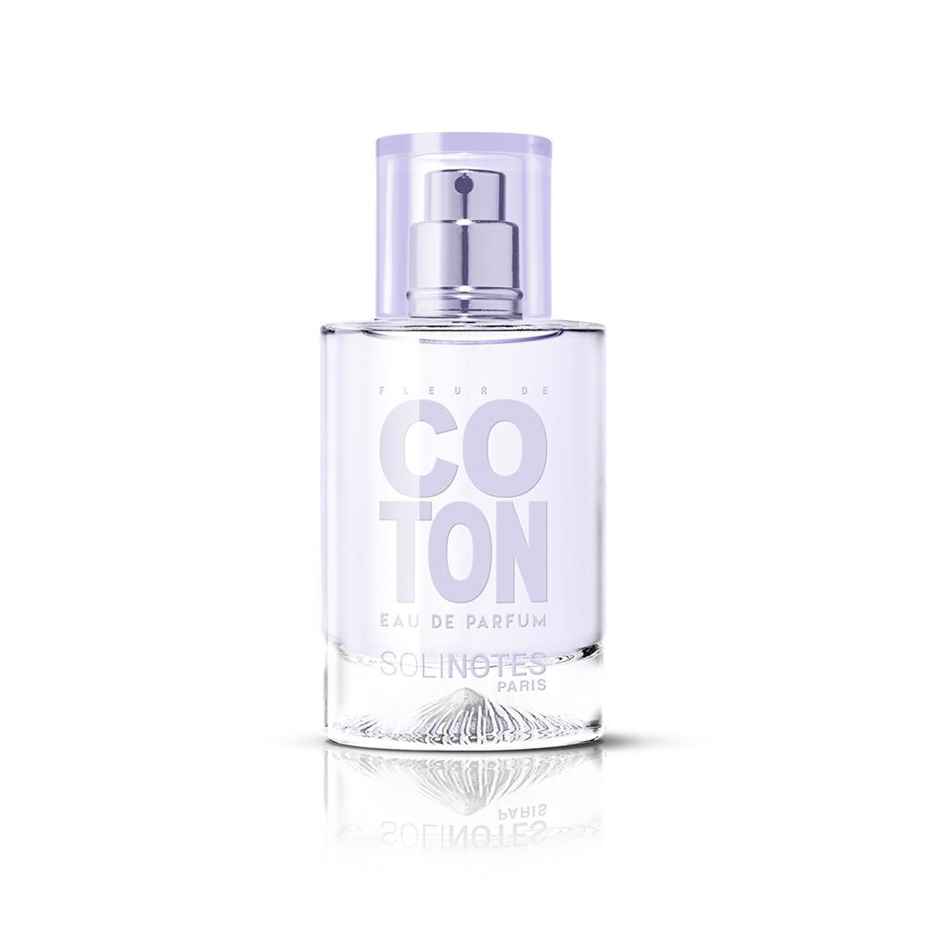 Coton Eau de Parfum Spray