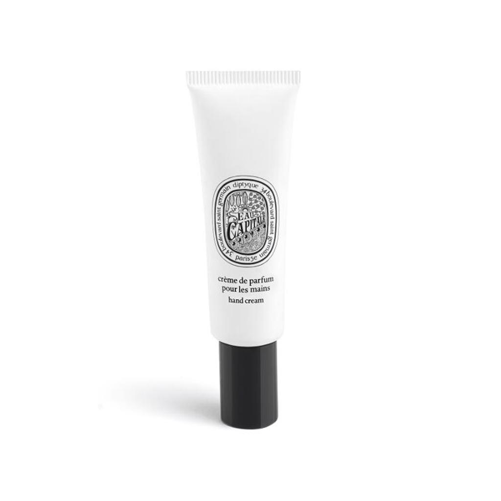 Eau Capitale Hand Cream 45ml