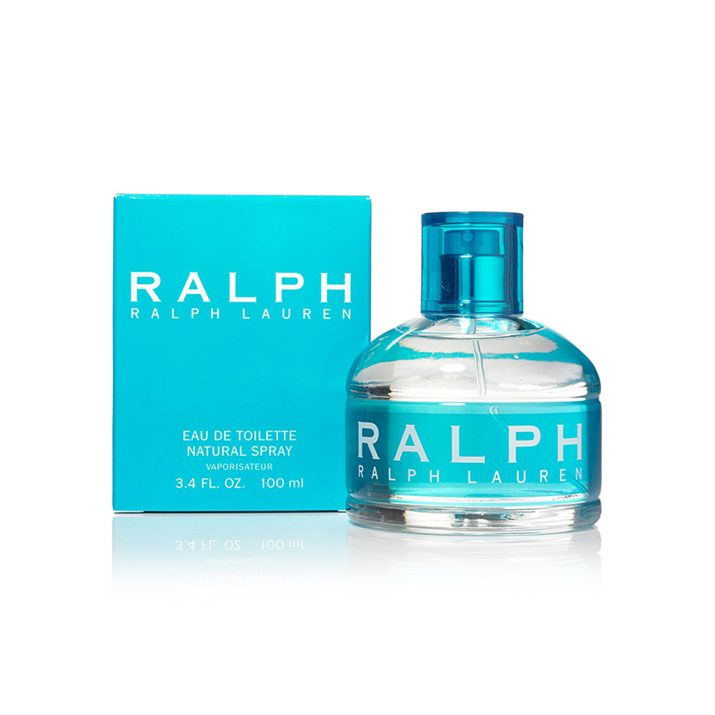 RALPH Ladies Eau de Toilette 100ml