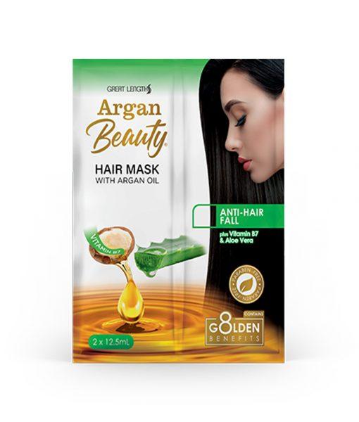Argan Beauty Hair Mask Anti-Hair Fall