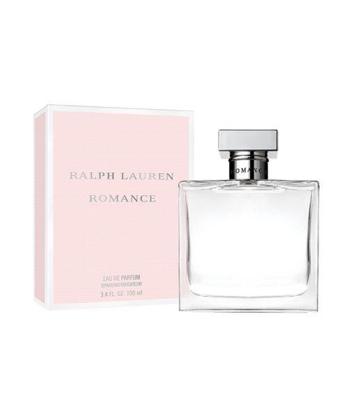 Romance Women Eau de Parfum
