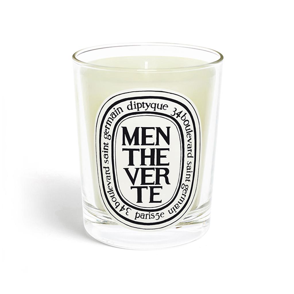 Candle Menthe Verte / Spearmint