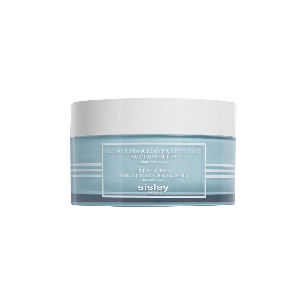 Triple-Oil Balm Make-up Remover and Cleanser 125g