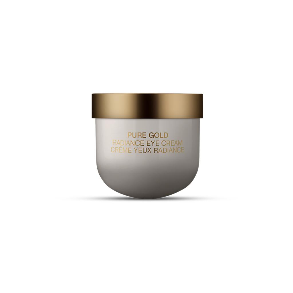 Pure Gold Radiance Eye Cream 20ml Refill