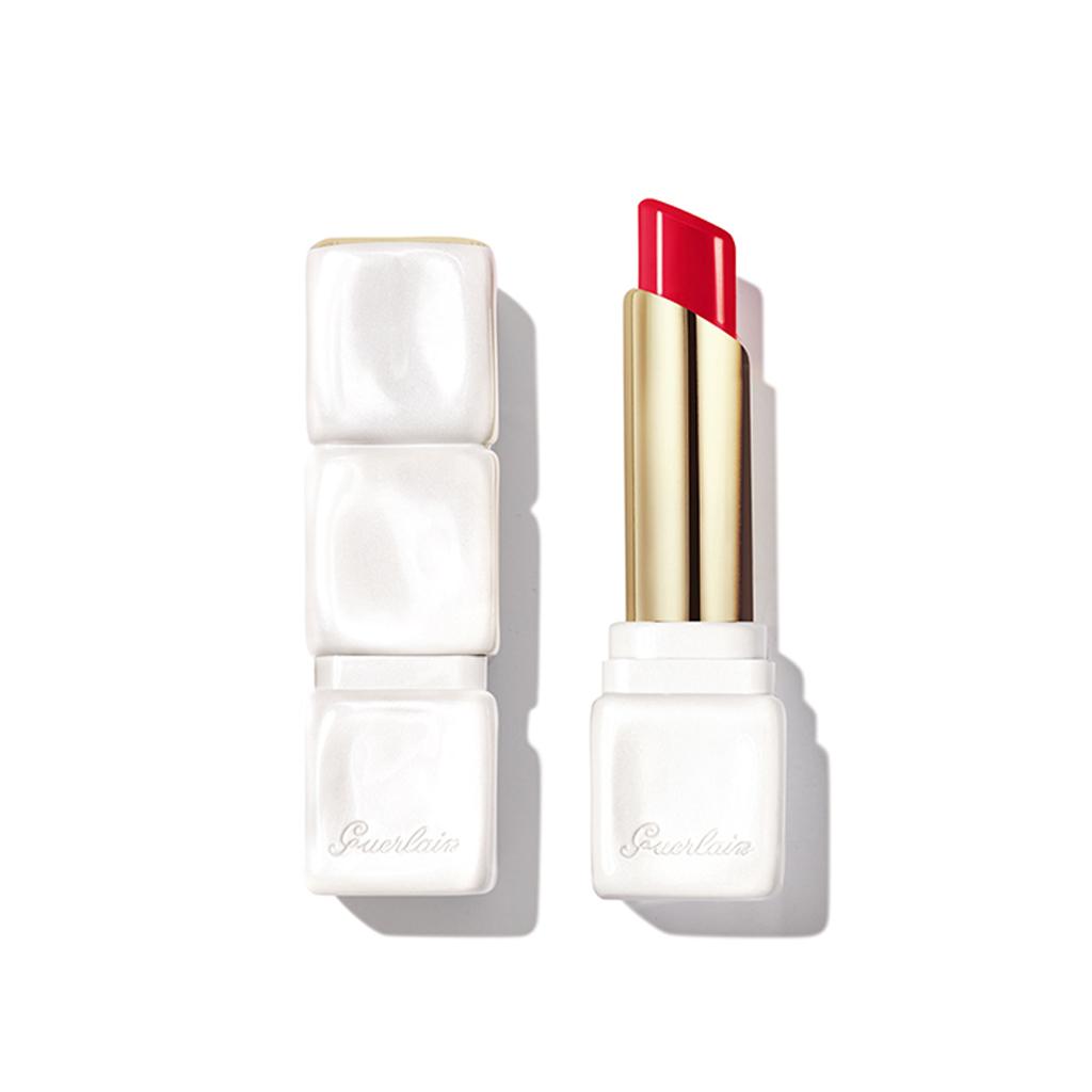KissKiss Roselip Hydrating & Plumping Tinted Lip Balm R330 Midnight Crush