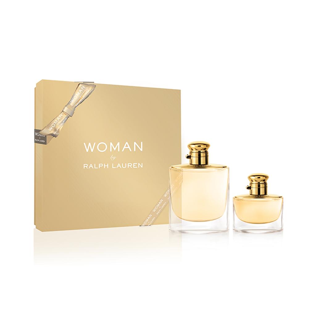 Woman Eau De Parfum 2-Piece Set
