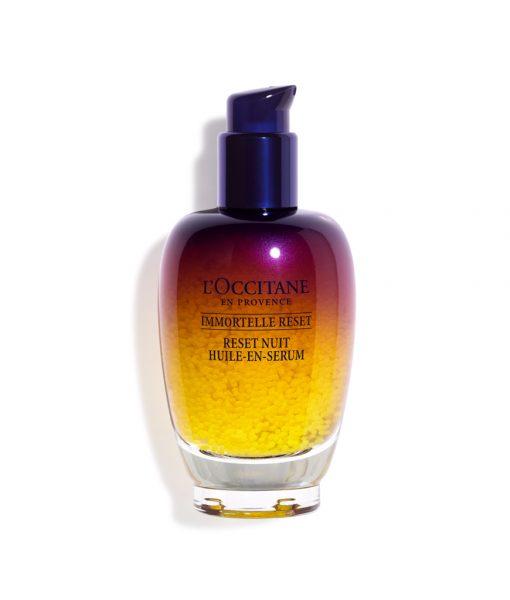 Immortelle Reset Overnight Oil-In Serum 50ml