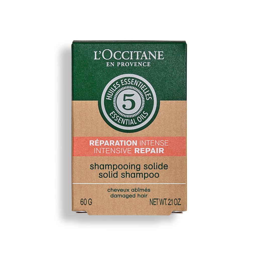 Repairing Solid Shampoo 60g