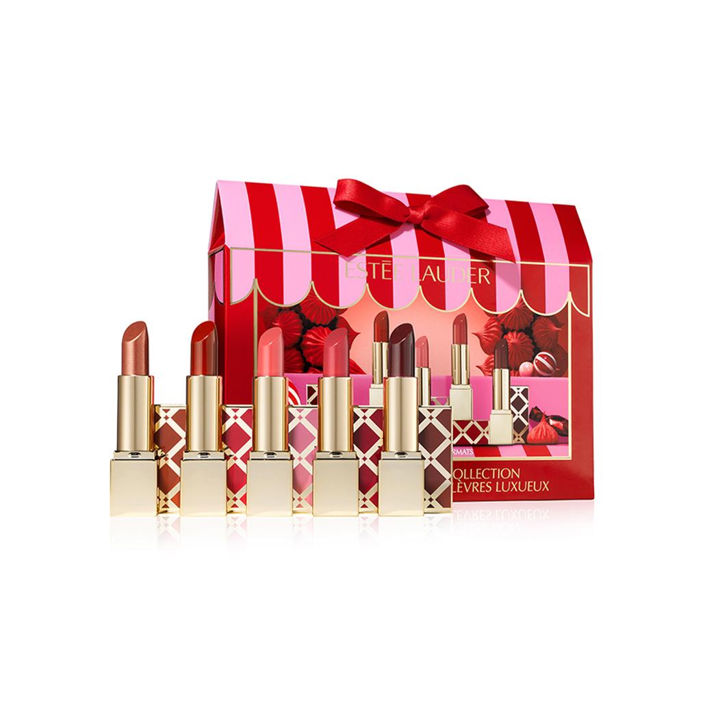 Decadent Lipstick Collection